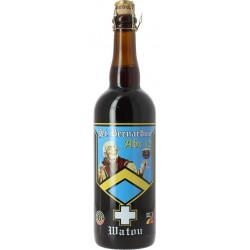 Birra ST Bernardus abt 12