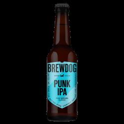 Birra Brewdog Punk IPA