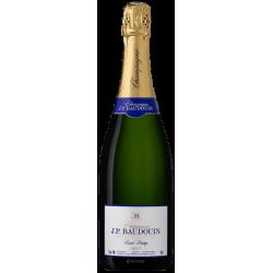 J.P. Baudouin Champagne...