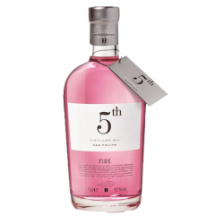Gin 5TH Fire Cl 70