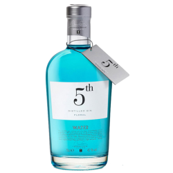 Gin 5TH Earth Water Cl 70