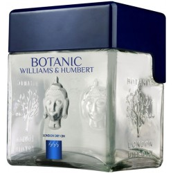 Gin Botanic Cubical Premium...