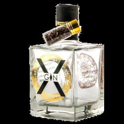 Gin X-Gin Cl 50