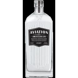 Gin Aviation - American Gin...