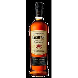 Rum Bacardi Oakheart Lt