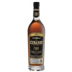 Rum Cubaney Selecto 18 años...