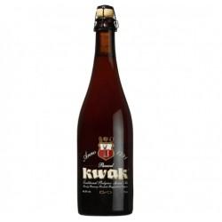 Birra Kwak strong ale