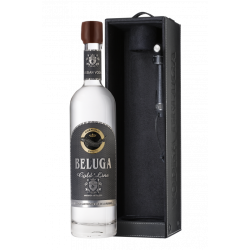 Vodka Beluga Golden Line