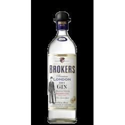Gin Broker's Cl 70