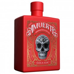 GIN Amuerte Red Limited...